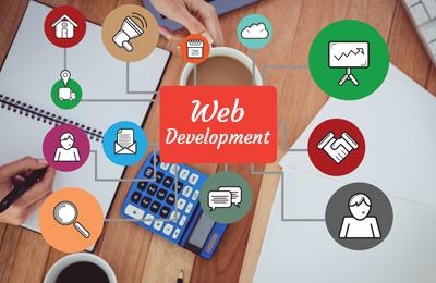 Web Development Nasya Software Technologies Private Limited